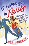 It Happened in Paris, Evie Hopkins and Molly Hopkins, 0751544590