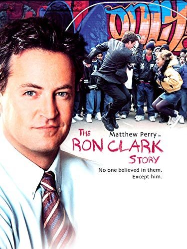 The Ron Clark Story (Movie Freedom Writers)