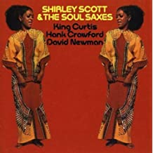 Shirley Scott Soul Song