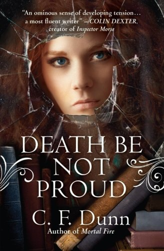 Death Be Not Proud (The Secret of the Journal) ()