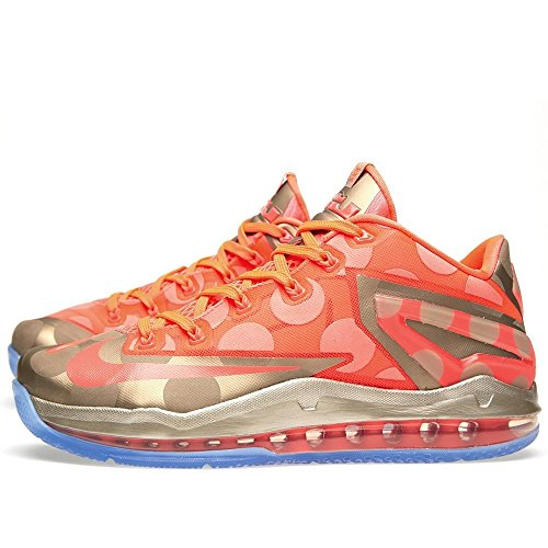 160f0a3246dcb NIKE Max Lebron 11 Low Collection - 683256-064 - Size 10.5 - Buy ...