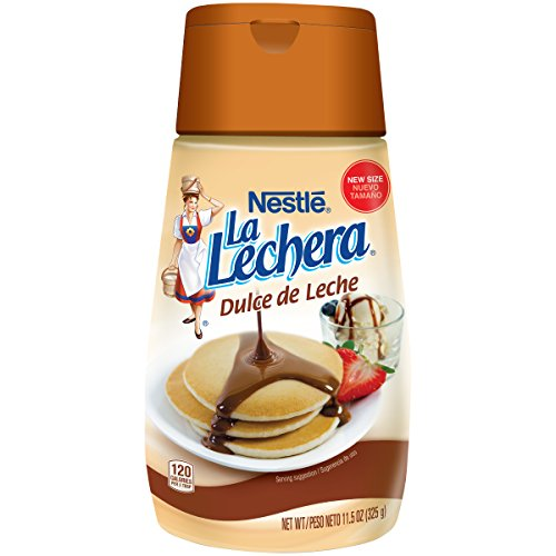 lce de Leche, 11.5 oz (Dulce De Leche Caramel)