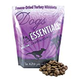 Vital Essentials Freeze-Dried Turkey Nibblets Grain Free Limited Ingredient Dog Entree, 1 Pound Bag For Sale