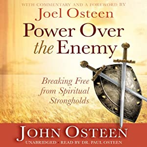 Power over the Enemy Audiobook