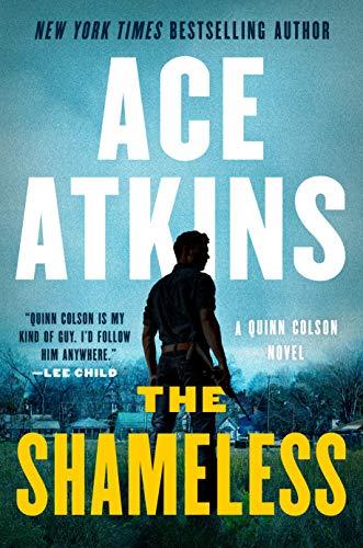 Book Cover: The Shameless
