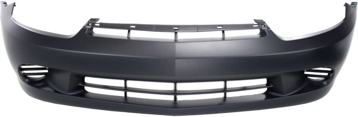 NorthAutoParts 12335575 Fits Chevrolet Cavalier Front Primered Bumper Cover GM1000662