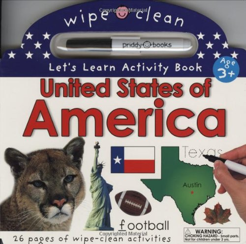 Clean United States Activity School