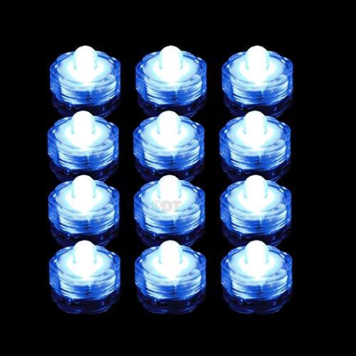 Submersible Led Lights For Vases - 8