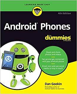 Android Phones Dummies Dummies