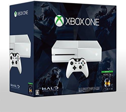Xbox One スペシャル エディション (Halo: The Master Chief ...