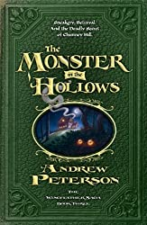 The Monster in the Hollows (Wingfeather Saga)