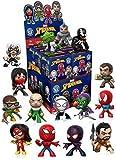 Funko Mystery Mini Spiderman Classic One Mystery Figure Action Figure