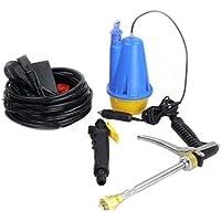 car wash pump 80W