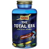 Cheap Health from the Sun The Total EFA, 90 Softgels