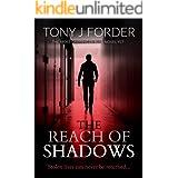 The Reach of Shadows (DI Bliss Book 4)