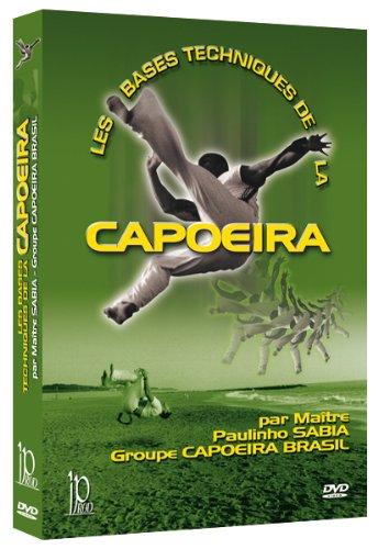 Capoeira Basic Techniques