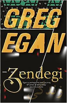 Book Zendegi