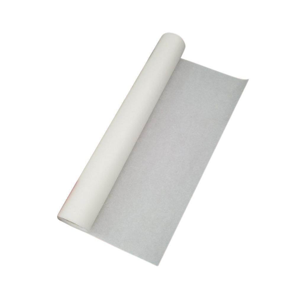 3 Pack Teflon Fabric Sheets for 40 x 60cm Heat Press 16 x 24 Teflon Sheet Iron Reusable Craft Sheet (White) yh
