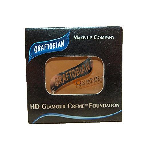 Graftobian Glamour Creme Foundation Winter product image