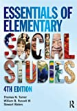 Essentials of Elementary Social Studies, Thomas Turner and William Russell, 0415638488
