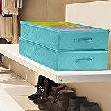 Sorbus Storage Bags Closet & Underbed Organizer
