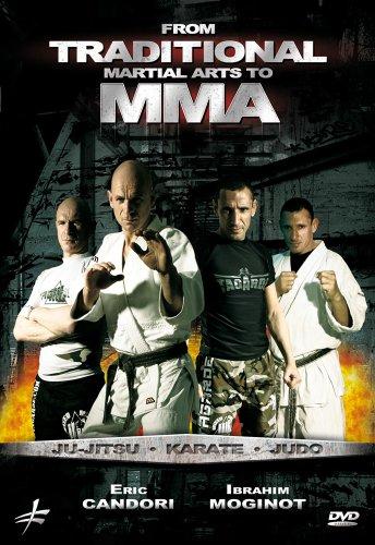 From Traditional Martial Arts To Mma: Jujitsu, Karate, Judo