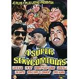 4 Super Sexy Comedias