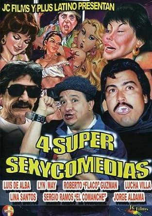Supersexy movie