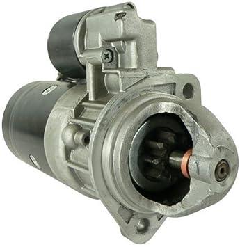 18951 NEW Starter fits DEUTZ ENGINES KHD BOSCH 0-001-223-016