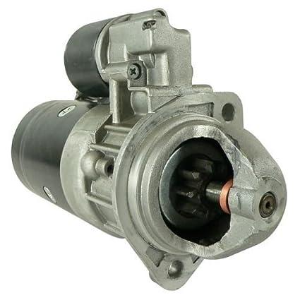 amazon com new starter fits deutz engines khd bosch 0 001 223 016 rh amazon com Deutz Valeo Alternator Wiring Diagram Deutz Engine Starter Wiring Diagram