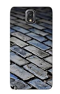 Podiumjiwrp New Arrival QMaEmRO4554ndLts Premium Galaxy Note 3 Case(pavement )