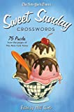 The New York Times Sweet Sunday Crosswords, New York Times Guides Staff, 1250015421