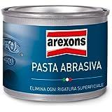 AREXONS 8253 Confezione Mirage Pasta Abrasiva, Bianco, 150 ml