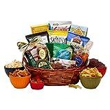 Gift Basket Drop Shipping Sugar Free Diabetic Gift Basket