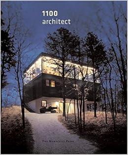 1100 Architect: 1998-2005