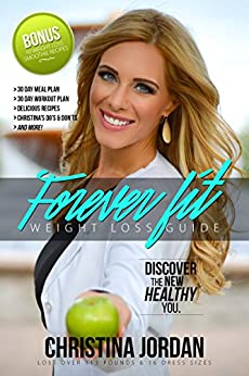 Forever Fit Weight Loss Guide ebook product image
