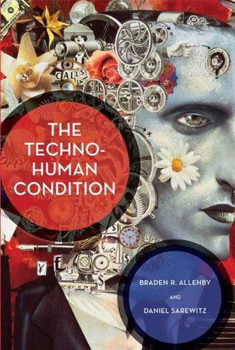 The Techno-Human Condition (The MIT Press)