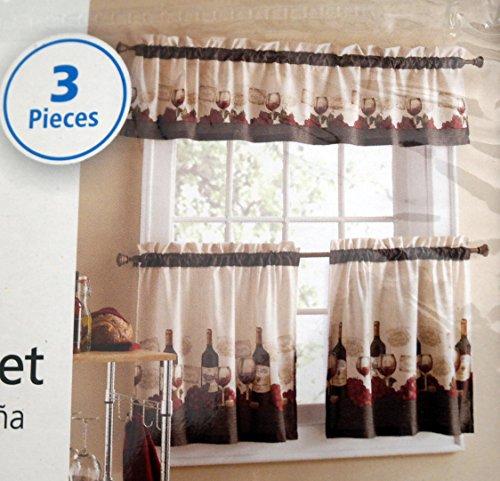 Kitchen Curtain Sets Cheap - Sarkem.net