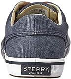 Sperry Men's Striper II Cvo Sneaker, Navy, 12
