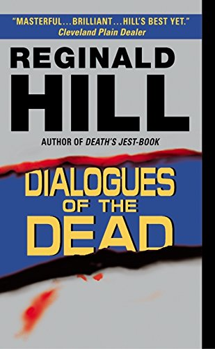 book cover of Dialogues Of The Dead