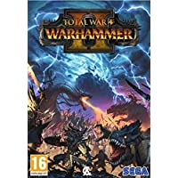 SEGA Total War Warhammer II - Limited Edition [PC]