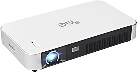 Touyinger Android WiFi 3D DLP proyector de vídeo, 1280 x 800 200 ...