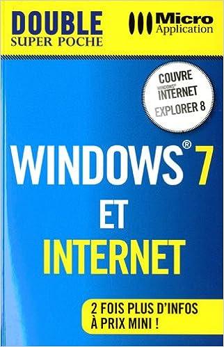 Livre gratuits Windows 7 & Internet pdf epub