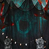 Halloween Creepy Cloth Cheesecloth, Spooky