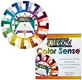 Dritz 3169 Rainbow Color Wheel Selector