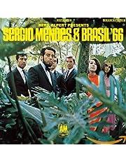 Herb Alpert Presents Sergio Mendes and Brasil 66