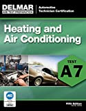 ASE Test Preparation - A7 Heating and Air