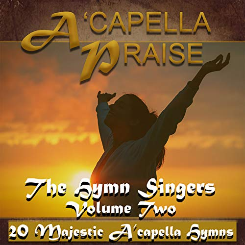 Acapella Hymns by Glad on Amazon Music - Amazon com