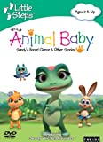Wild Animal Baby: Sandy's Bored Game & Other Stories