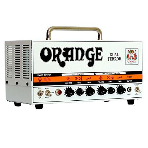 - Orange Dual Terror DT30H Guitar Amp Head